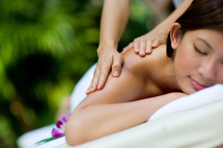 Best Relaxation Massage Cairns