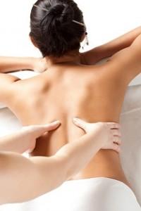 massage barron