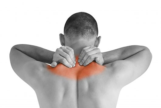 Sports Massage Cairns