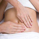 Womb massage cairns